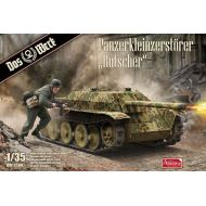 DW35007 Panzerkleinzerstörer Rutscher 1:35