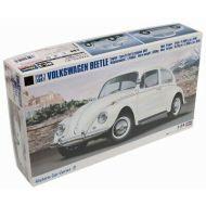 Hasegawa 21203 Volkswagen Beetle Type 1. 1:24