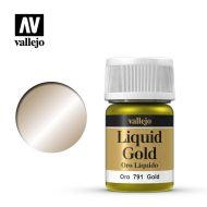 70.791 Liquid Gold 35ml