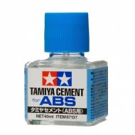 Tamiya Cement for ABS 40ml.