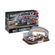 Revell Audi R10 TDI Le Mans + 3D Puzzle 05682 (1:24)