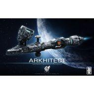 Arkhitect Advanced Research Colonizer 1:3000