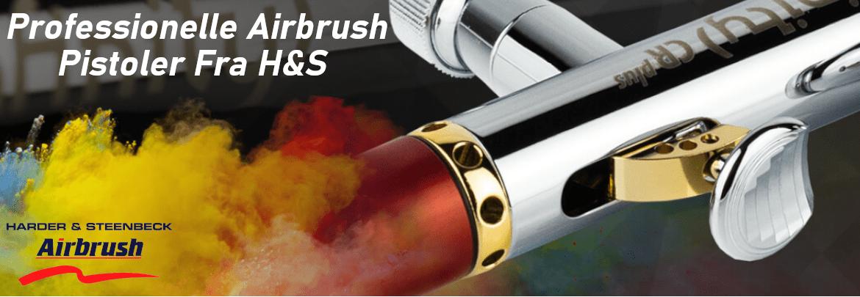 Harder Airbrush